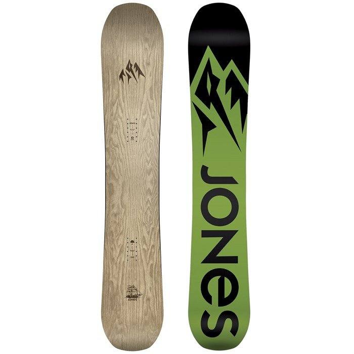 Jones - Flagship Snowboard 2016