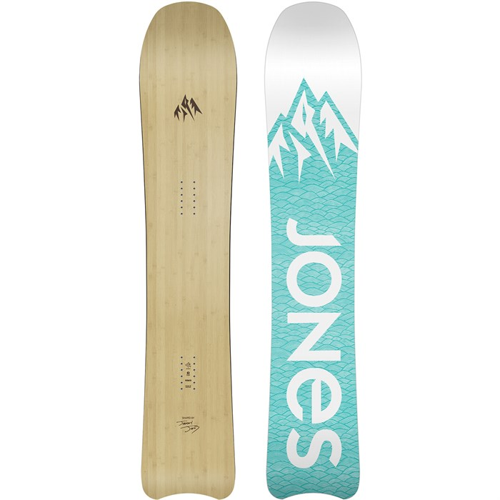 Jones - Hovercraft Snowboard - Women's 2016