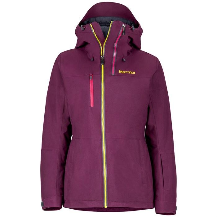 Marmot womens ski jackets