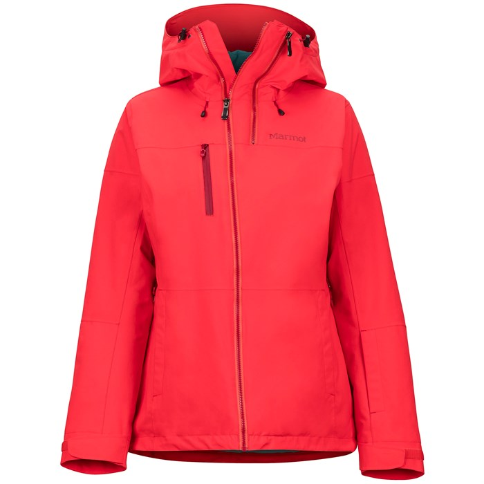 Marmot - Dropway Jacket - Women's