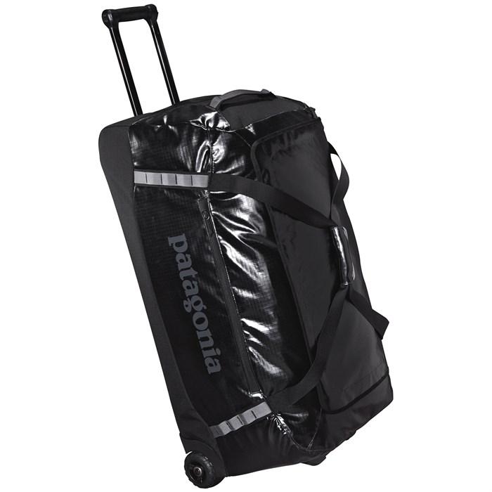 Patagonia - Black Hole® 120L Wheeled Duffel Bag