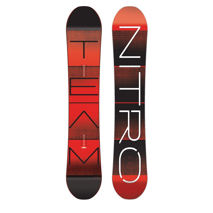 Nitro - Team Gullwing Snowboard 2016