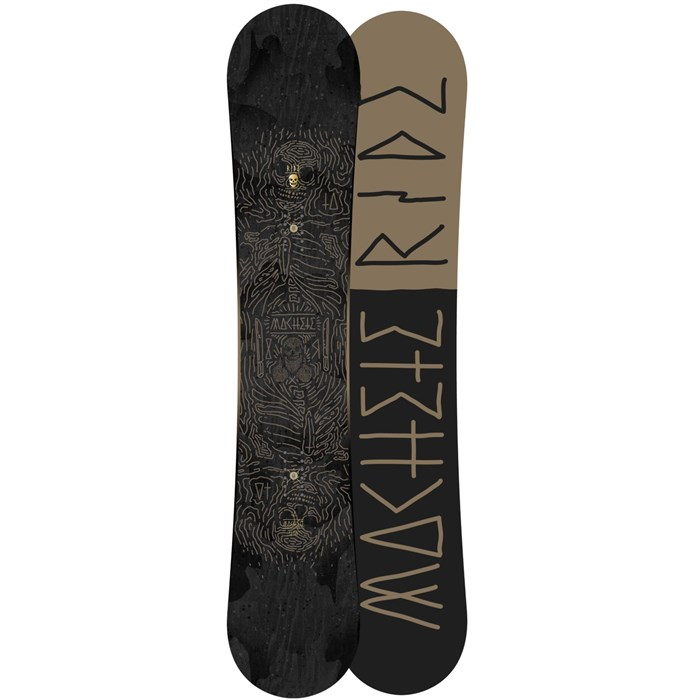 Ride - Ride Machete Snowboard 2016