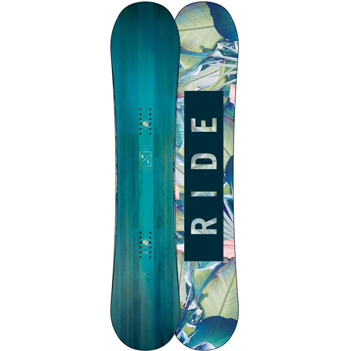 Ride - Baretta Snowboard - Women's 2016