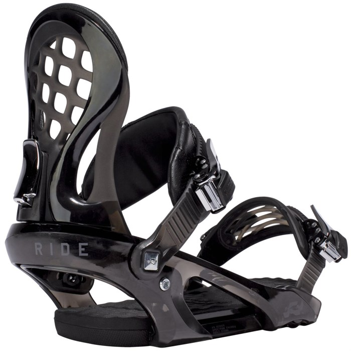 Ride - KS Snowboard Bindings - Women's 2016