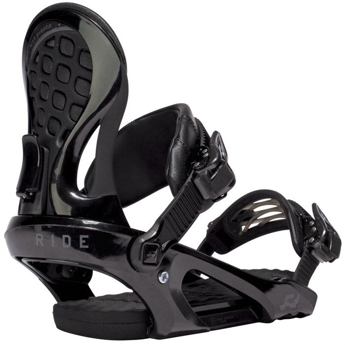 Ride - LXH Snowboard Bindings - Women's 2017