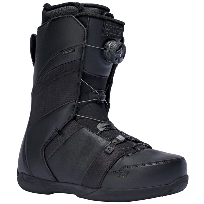 Ride - Anthem Boa Coiler Snowboard Boots 2016