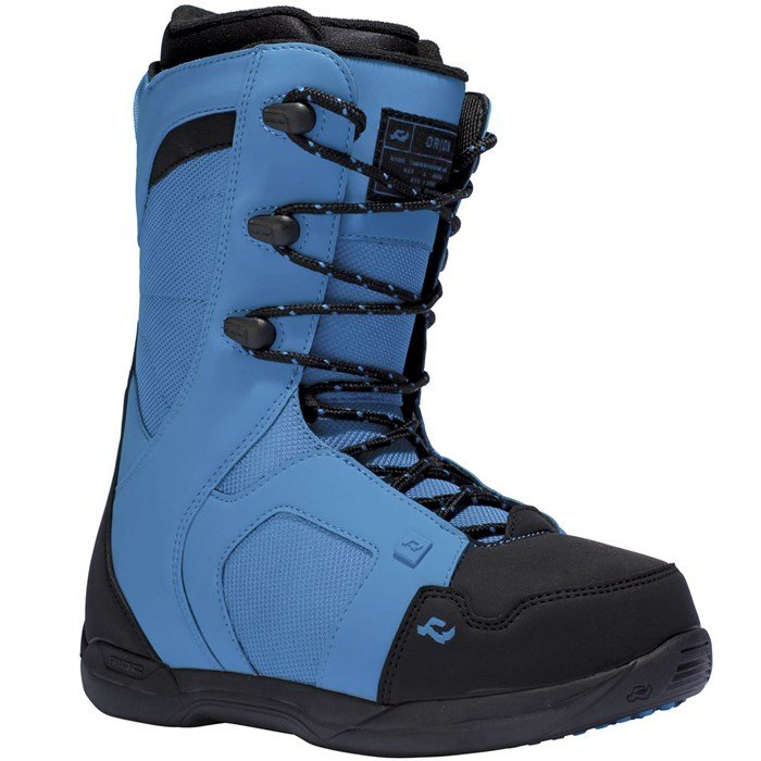 Ride - Orion Snowboard Boots 2017