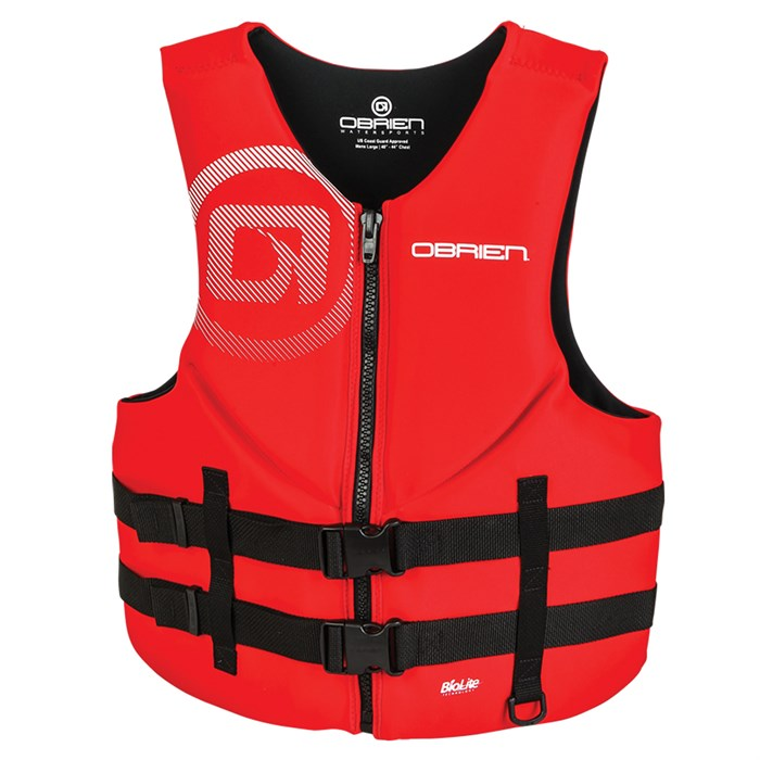 Obrien - Traditional CGA Wakeboard Vest 2019