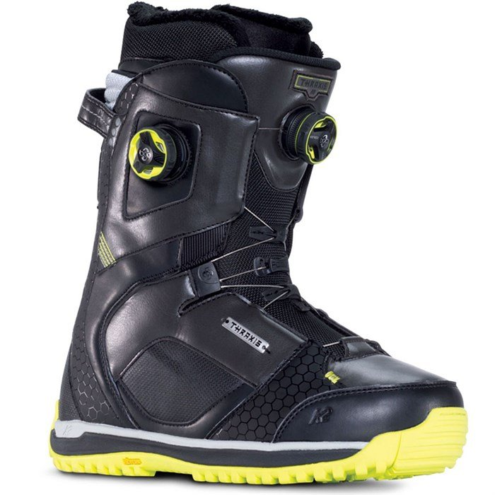 K2 - Thraxis Snowboard Boots 2016