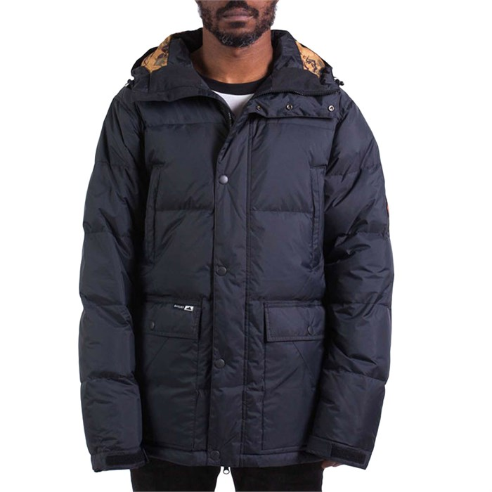 Holden - Puffy Down Jacket