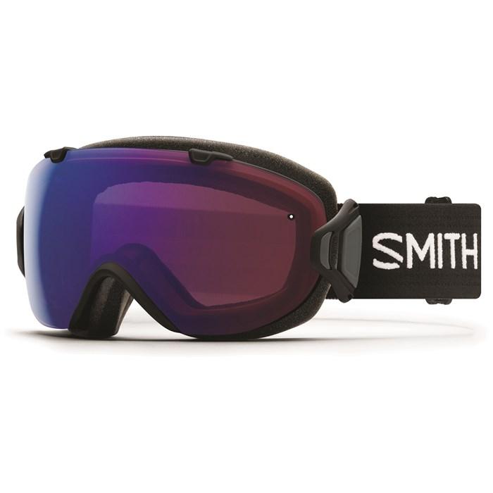 Smith - I/OS Goggles