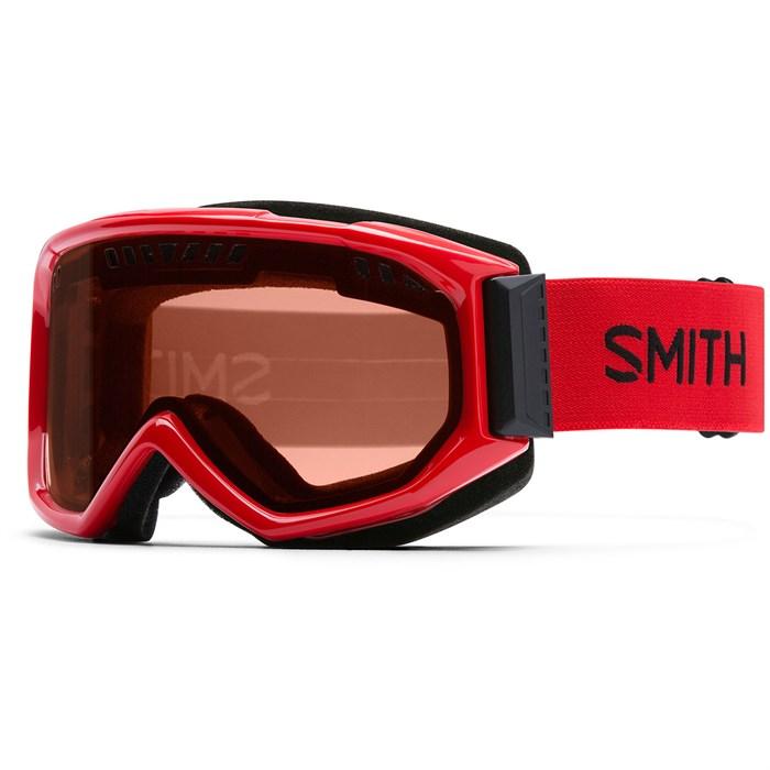 Smith - Scope Goggles