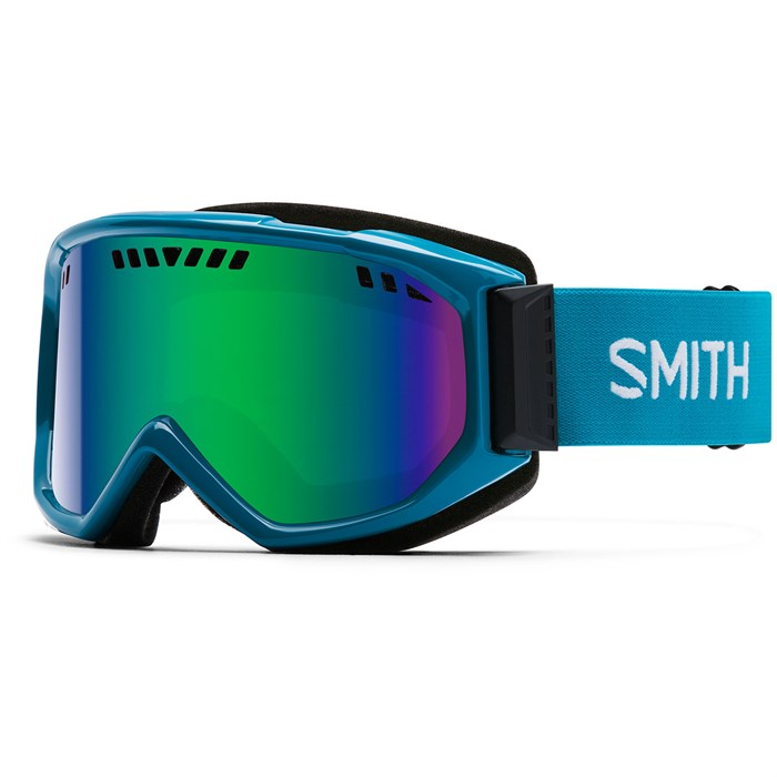 Smith - Scope Goggles
