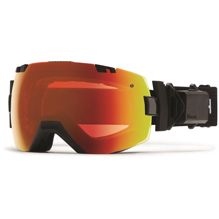 baaa6517bbb Smith Optics I Ox Elite Turbo Fan Goggles - Best Fan ImageForms.Co