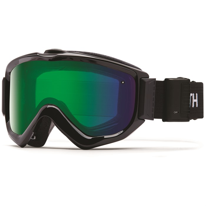 410e677f68 Smith - Knowledge Turbo Fan OTG Goggles ...