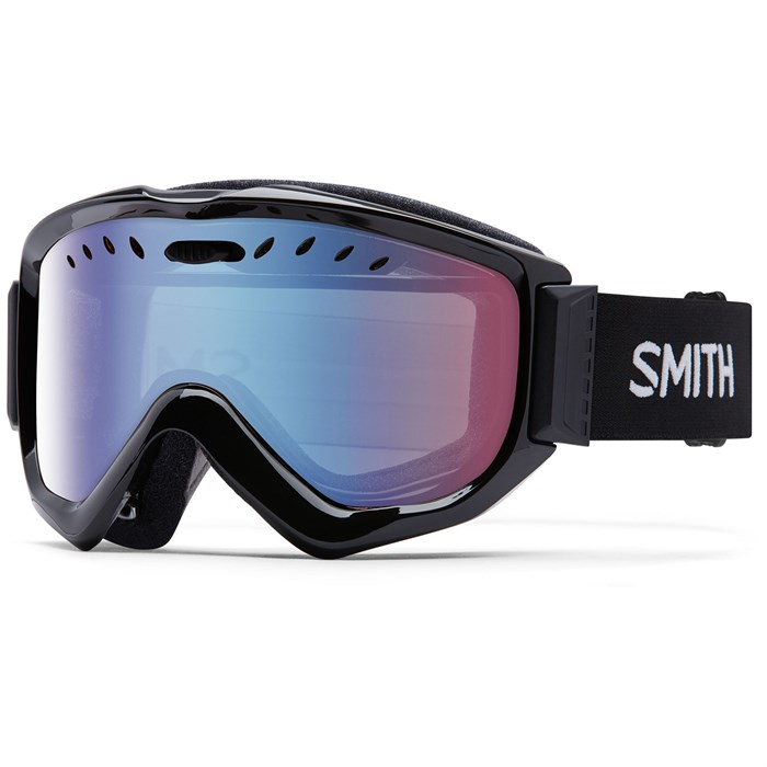 Smith - Knowledge OTG Goggles