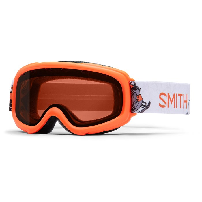 Smith - Smith Gambler Goggles - Kids'
