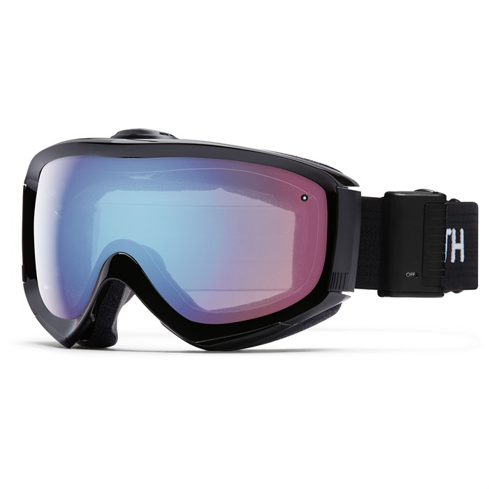 Smith - Prophecy Turbo Fan Goggles