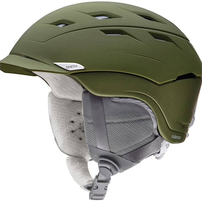 Smith - Valence Helmet - Women's
