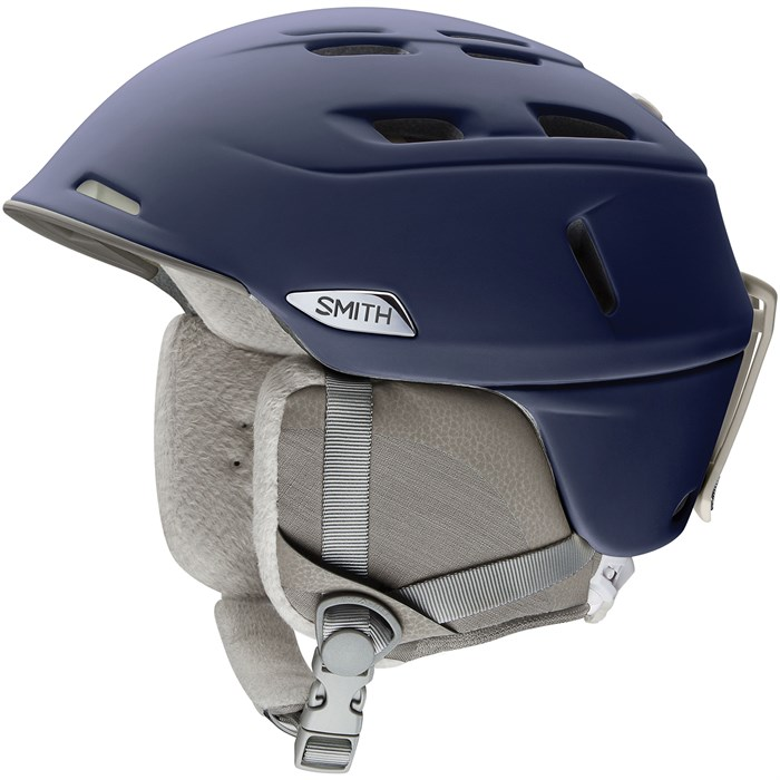 Smith - Compass Helmet - Women's
