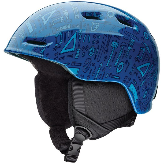 Smith - Zoom Jr. Helmet - Kids'