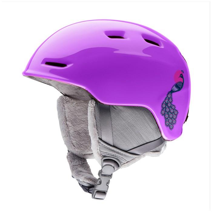 Smith - Zoom Jr. Helmet - Big Kids'