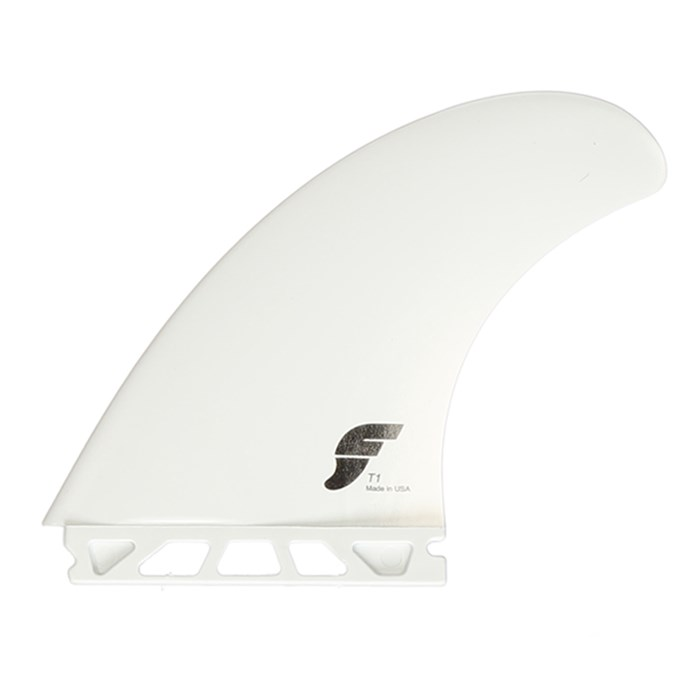 Futures - T1 Thermotech Twin Fin Set