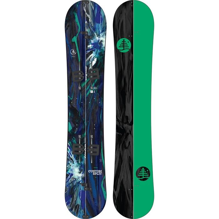 Burton - Family Tree Custom Splitboard 2016