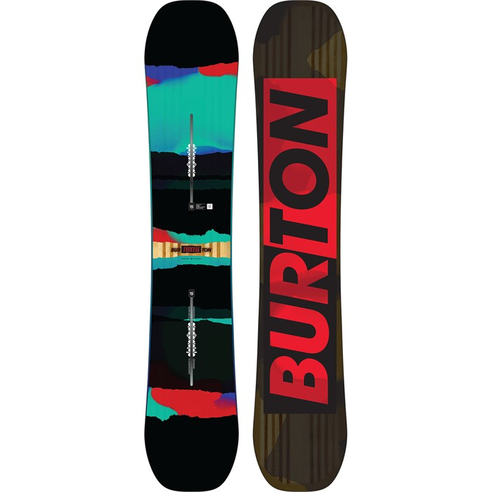 Burton - Process Snowboard 2016