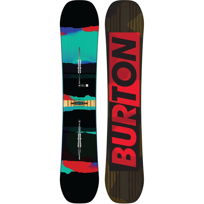 Burton - Process Flying V Snowboard 2016