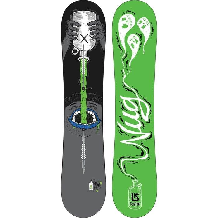 Burton - Nug Snowboard 2016