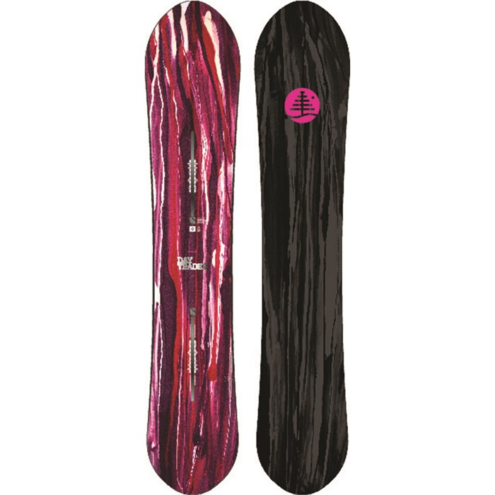 Burton - Family Tree Day Trader Snowboard - Women's 2016