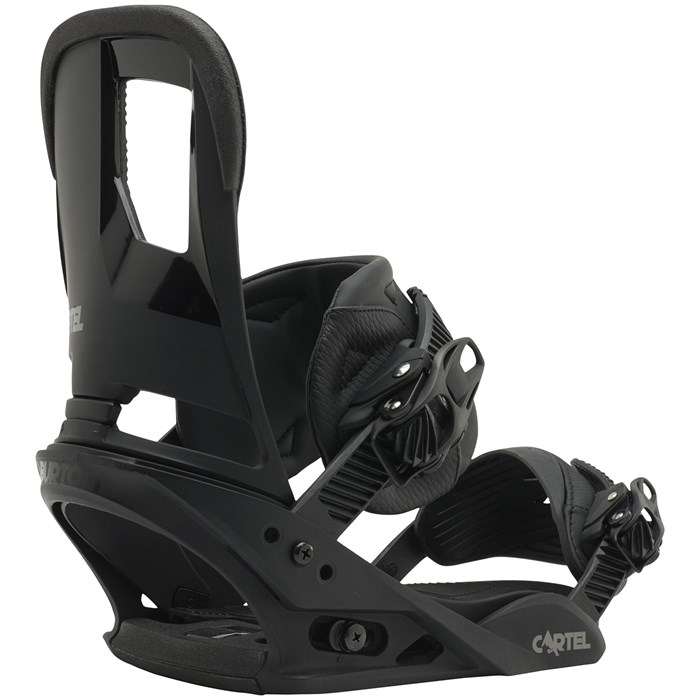 Burton - Cartel Snowboard Bindings 2016