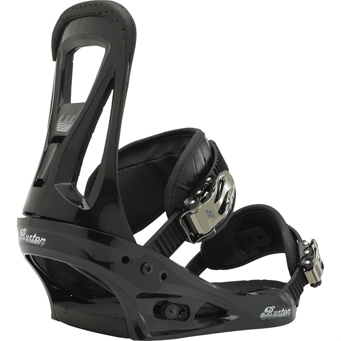 Burton - Freestyle Snowboard Bindings 2017