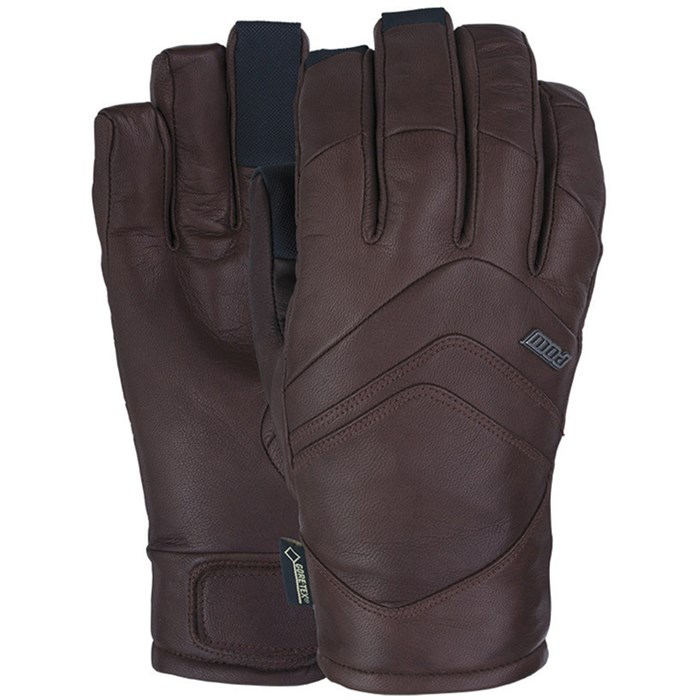 POW - Stealth GORE-TEX® Gloves
