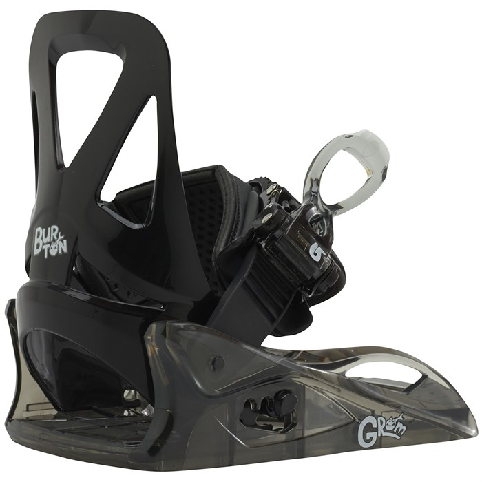 Burton - Grom Snowboard Bindings - Little Kids' 2020