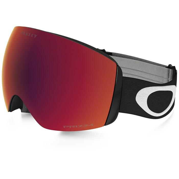52fa82146c Oakley - Flight Deck XM Asian Fit Goggles ...
