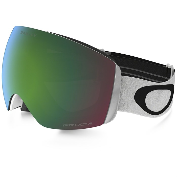 914a3e8d13 Oakley - Flight Deck XM Asian Fit Goggles ...