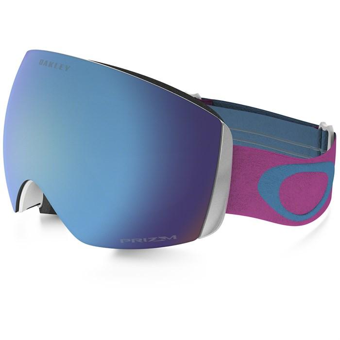 oakley flightdeck goggles  Oakley Flight Deck XM Asian Fit Goggles