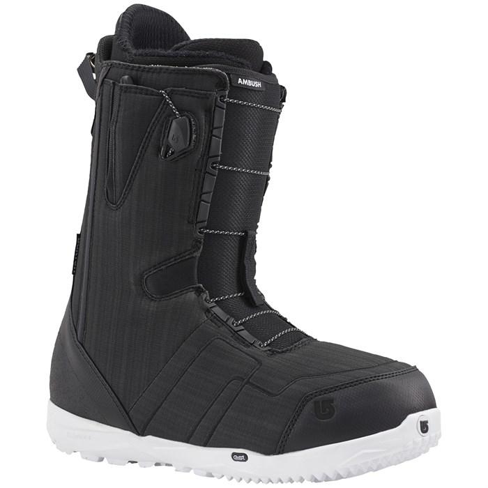 8c8c1e88c2 Burton - AMB Snowboard Boots 2016 ...