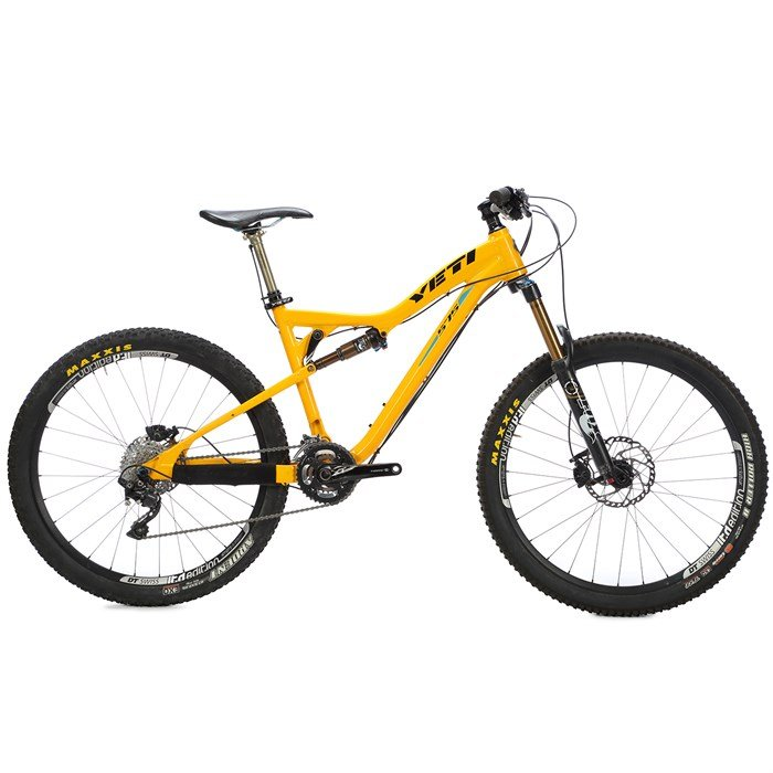Yeti 575 XT Complete Mountain Bike - Used 2015 | evo