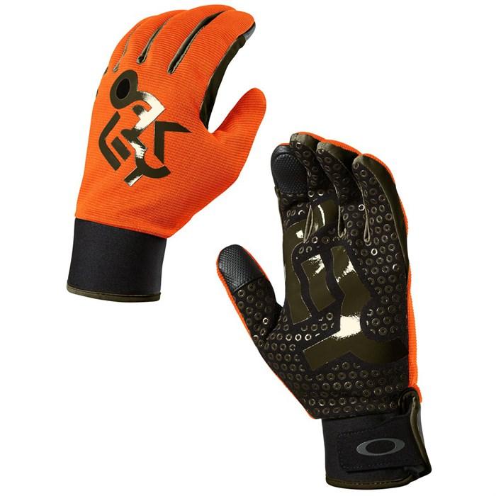 oakley park gloves