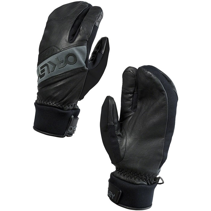Oakley - Factory Winter 2 Trigger Mittens