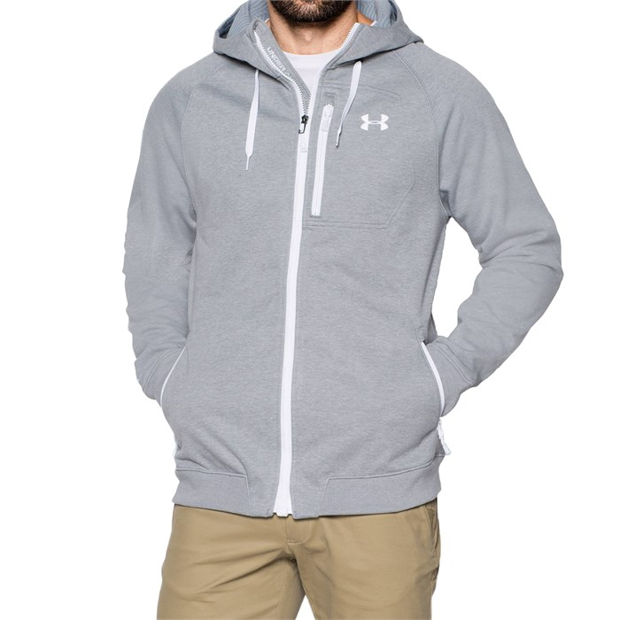 shop 100% authenticated 2019 clearance sale Under Armour ColdGear® Infrared Dobson Softershell Hoodie
