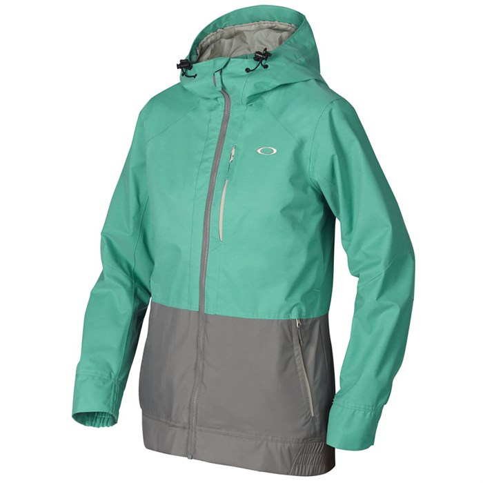 7652aca991 Oakley - Huckleberry Biozone Jacket - Women s ...