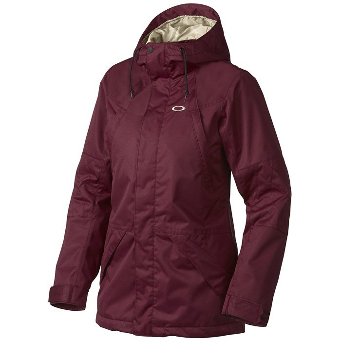 Oakley - Willow Biozone Jacket - Women's