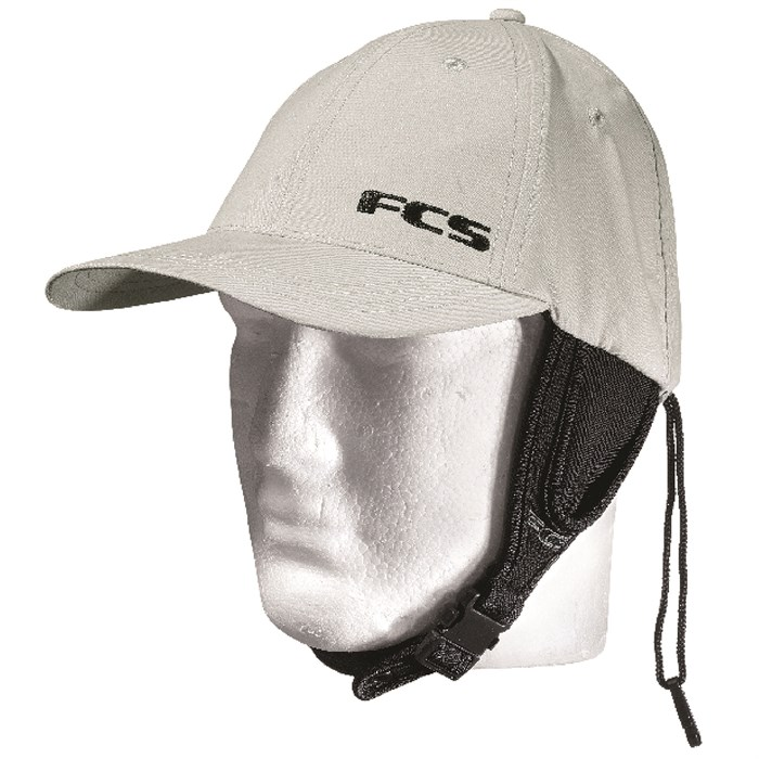 Fcs Wet Baseball Surf Hat Evo