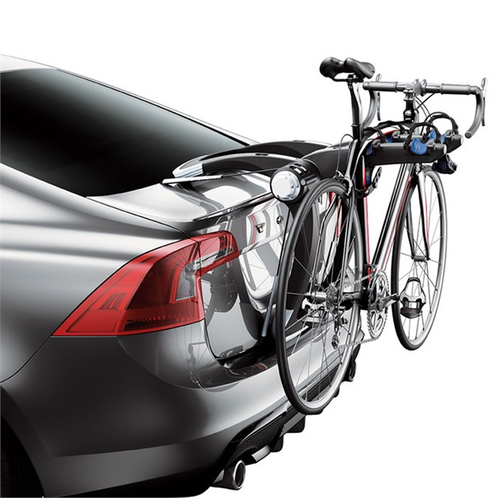 Thule - Raceway Pro 2 Bike Carrier