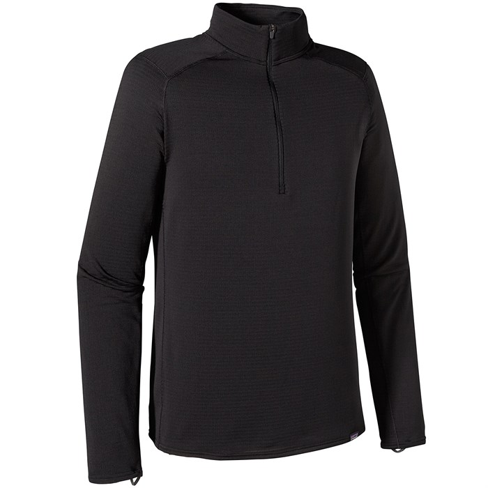 Patagonia - Capilene® Thermal Weight Zip-Neck Top